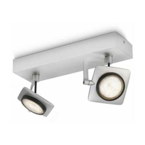 Techo 2x4W Led Philips Millenium