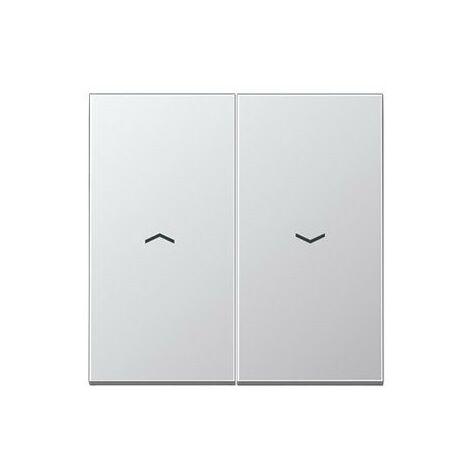 Tecla Doble Para Persianas Aluminio Jung AL 2995 P