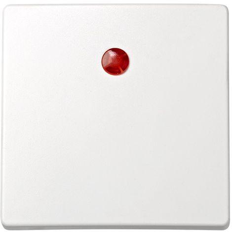 Tecla interruptor con visor blanco SIMON 73 LOFT 73011-60