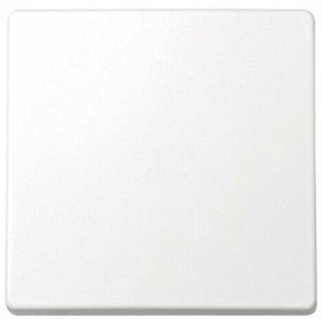 Tecla interruptor-conmutador-cruzamiento blanco Simon73 Loft 73010-60