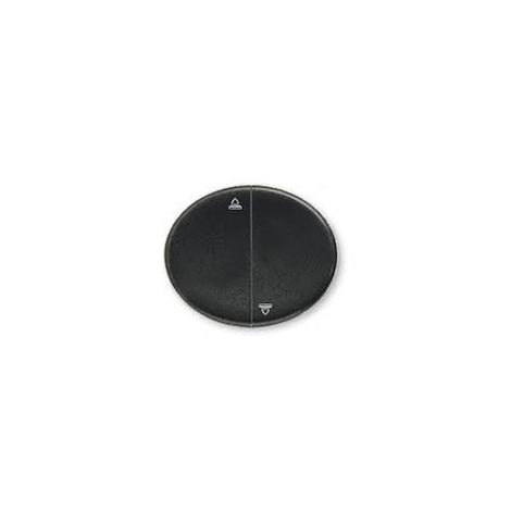 Tecla interruptor persianas NIESSEN TACTO 5544 AN