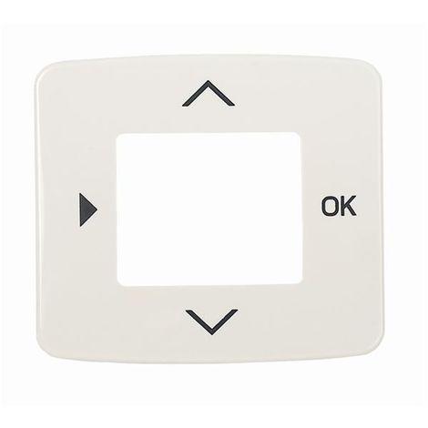 Tecla interruptor temporizado NIESSEN 8262 BA