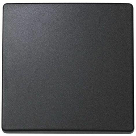 Tecla para interruptor-conmutador-cruzamiento grafito Simon73 Loft 73010-62