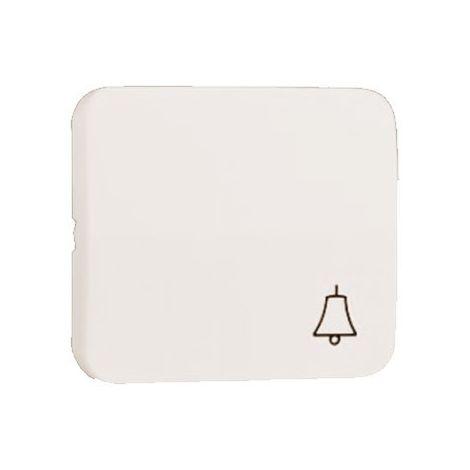 Tecla pulsador campana MARFIL Simon 73 73017-31