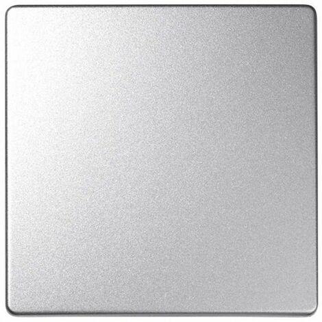 Tecla sencilla Simon 82 Detail y Simon 82 Concept 82010-93 Alumino Frio