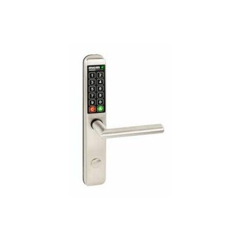 Teclado Control Acceso Easykey Puerta Derecha Mcm 0