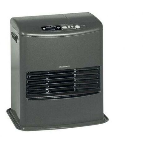 Tecno-air-system Poêle à combustible liquide original technologie INVERTER rendement 4000W 6003
