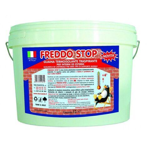 Tecnostuk - FREDDO STOP 12 litres GAINE THÉRMO-ISOLANTE