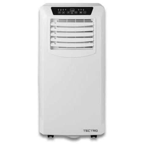 Tectro - Climatiseur mobile TP2020 - 2050 W - 50-65 m³