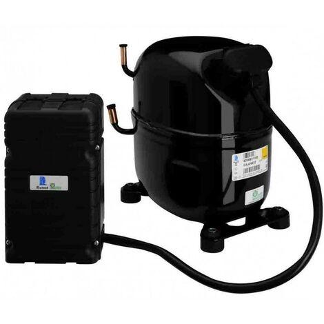 Tecumseh compresseur 1/2 HP Moteur Tj4461Y R134 média haute température 183Cc