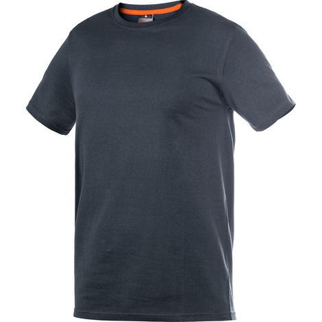 "main image of ""Tee-shirt de travail Job+ Würth MODYF anthracite"""