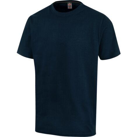 "main image of ""Tee-shirt de travail Job+ Würth MODYF marine"""