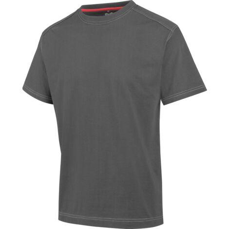 d45bba62bf7 Tee-shirt de travail Pro Würth MODYF anthracite