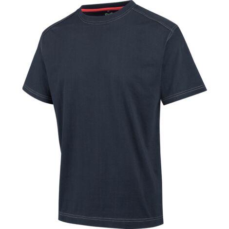 Tee-shirt de travail Pro Würth MODYF marine