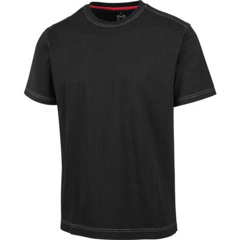 Tee-shirt de travail Pro Würth MODYF noir