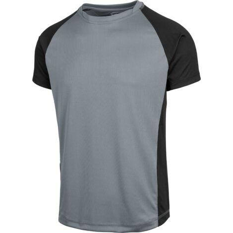 557b86dbacc Tee-shirt Dry Tech Würth MODYF Gris Noir