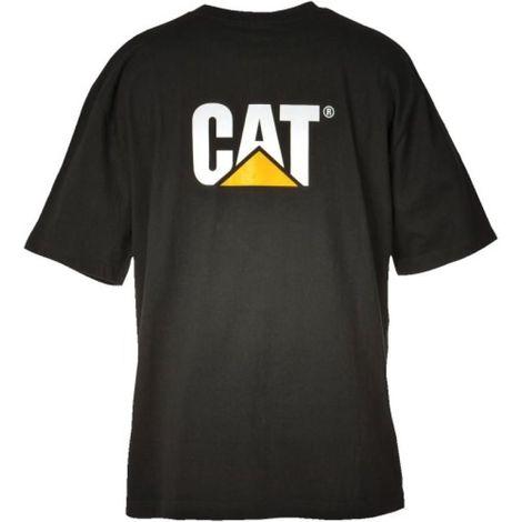 Tee-shirt TRADEMARK coloris noir taille XL