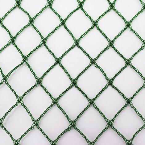 Teichnetz 4m x 6m Laubnetz Netz Vogelschutznetz robust