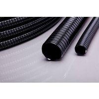 """Teichschlauch verschiedene Längen 32 mm 1 1/4"""" schwarz Qualität Spiralschlauch"""