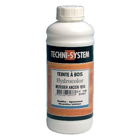 Teinte hydro alcool Hydrocolor COMUS - Incolore - 1 L - 7695