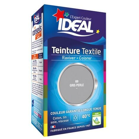 TEINT.IDEAL G.T.LIQ.40ML GRIS PERLE (Vendu par 1)