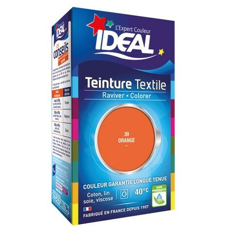 TEINT.IDEAL G.T.LIQ.40ML ORANGE (Vendu par 1)