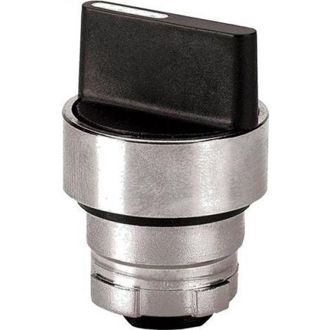Teknic 103-000-086 Position selector metal GMD - 3 poles
