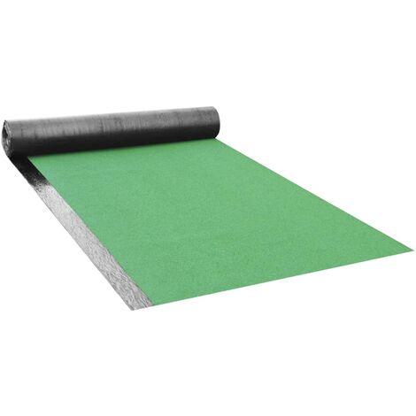 Tela asfáltica pista de soldadura V60 S4 betún 1 rollo verde 5㎡