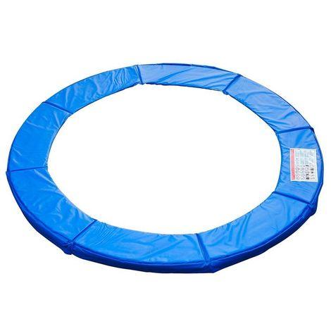 Tela cubre muelles para cama elástica con red protectora