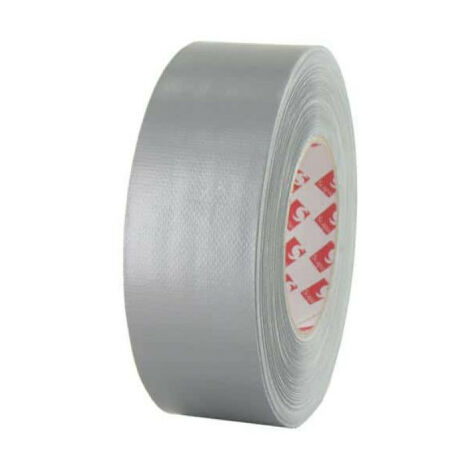 tela de cinta adhesiva Scapa 3120 50mm gris