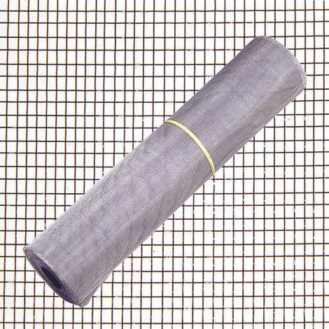 """main image of """"Tela mosquitera aluminio 18x14/120 rollo 30 metros"""""""