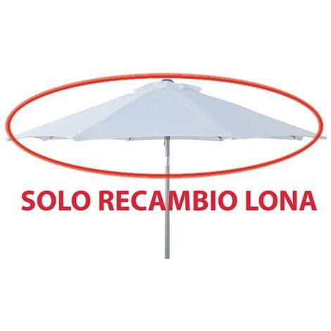 TELA RECAMBIO PARASOL 9606632