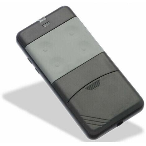 TELECOMANDO RADIOCOMANDO TRASMETTITORE CARDIN S48 TX4 ORIGINALE TRQ048400 TRQ