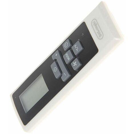 Télecommande (5515110111) Climatiseur DELONGHI