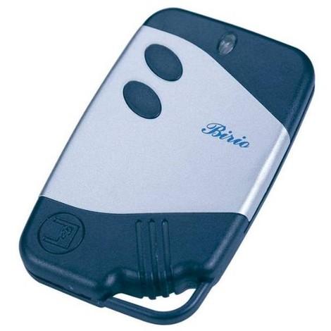 Télécommande De Portail FADINI birio 2 fonctions 868 MHz