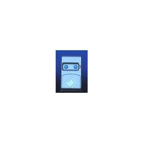 Télécommande De Portail TXS2 SEAV avec dip-switch 433MHZ