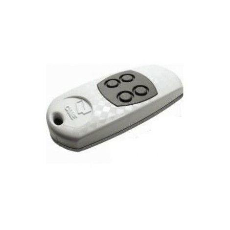 Télécommande Emetteur 4 canaux multi-utilisateur 868,35MHz CAME 001TOP-864EV