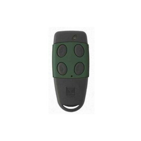 Télécommande / Emetteur pré-codé 433MHz, 4 canaux S449 Cardin - TXQ4494P0.