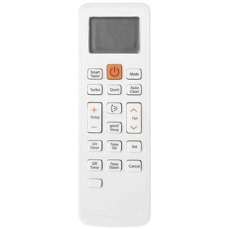 Télécommande Hardli pour climatiseur de rechange Samsung