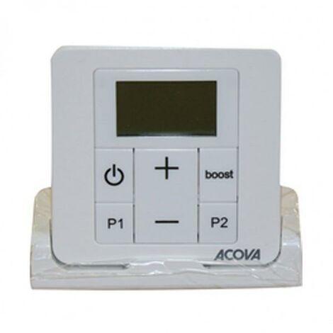 """main image of """"Télécommande eau chaude IRS - ACOVA : 894680"""""""