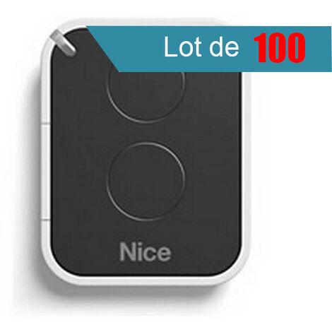 Télécommande NICE ON2E Era-One Pack de 100 - NICE
