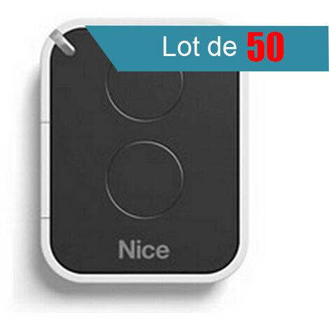 Télécommande NICE ON2E Era-One Pack de 50 - NICE