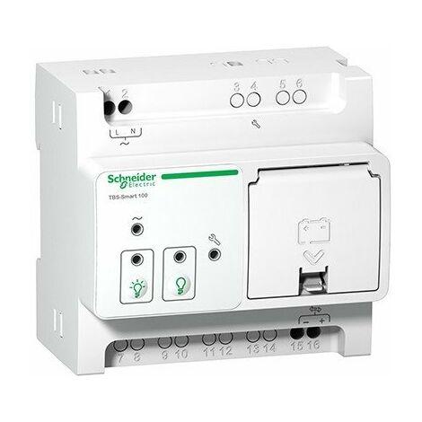 Télécommande pour bloc d'éclairage de secours - Exixay TBS-Smart - 20VCC