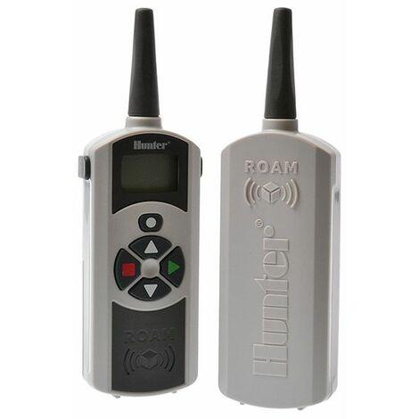 télécommande pour programmateur hunter - roam-kit - hunter