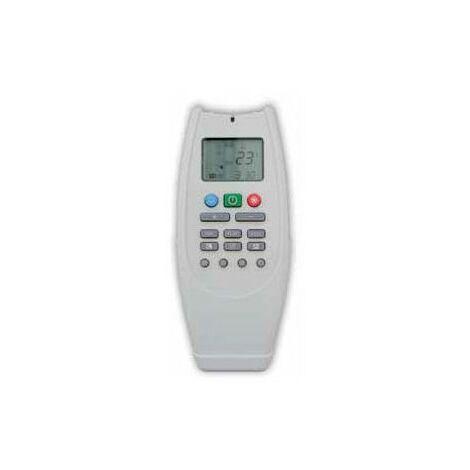 Télécommande - SAC W-REM - 2V1
