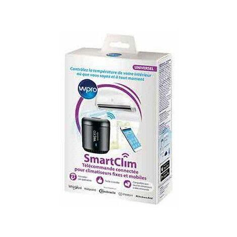 Telecommande smartclim Whirlpool 484010678202