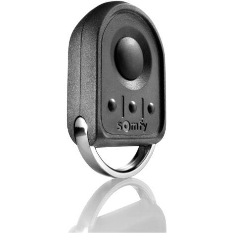 Télécommande Somfy keygo RTS 4 canaux 1841064