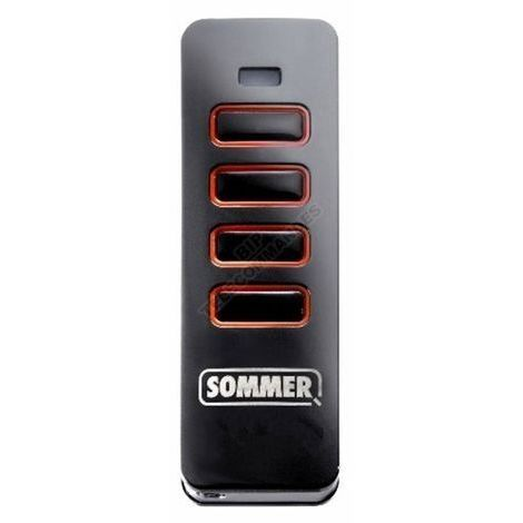 Télécommande SOMMER 4018 - 4 canaux 868 - SOMMER