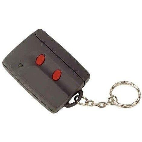 Télécommande SOMMER 4050 - 2 boutons
