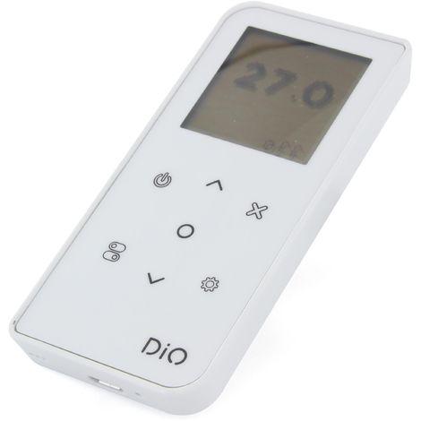 Télécommande thermostatique DiO 2.0